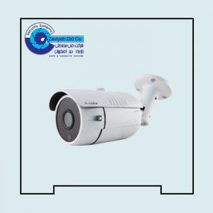 دوربین مداربسته اس ویژن بولت تحت شبکه مدل P-S102S