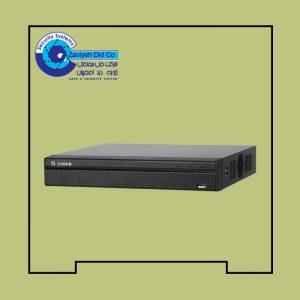 ضبط کننده تحت شبکه داهوا مدل DH-4232-4KS2
