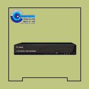 دستگاه ضبط کننده تحت شبکه اس ویژن مدل S-N9232