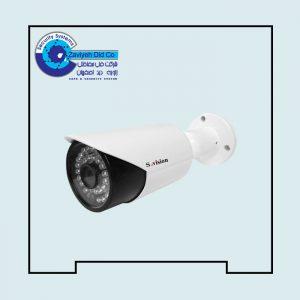 دوربین مداربسته اس ویژن بولت تحت شبکه مدل P-S103b