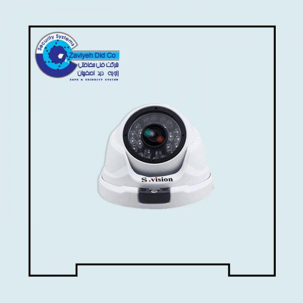 دوربین مداربسته اس ویژن دام تحت شبکه مدل P-D145P