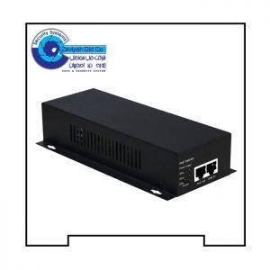 اینجکتور PoE گیگ HRUI مدل HR-ATG-N301