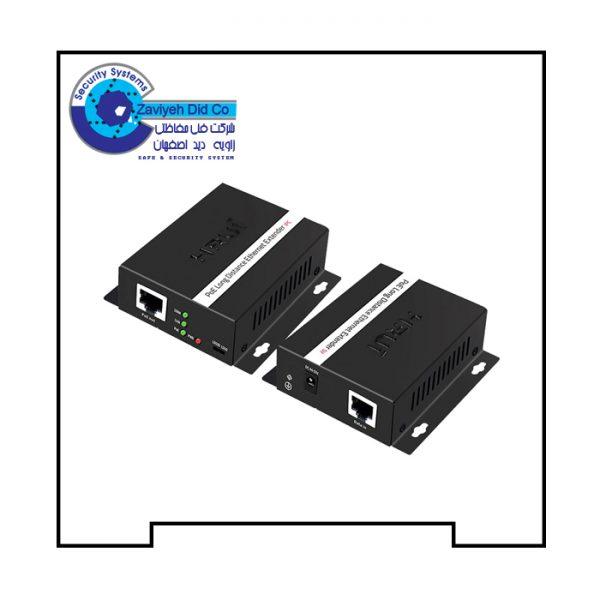 Ethernet PoE Extender یا اکستندر POE شبکه چیست؟