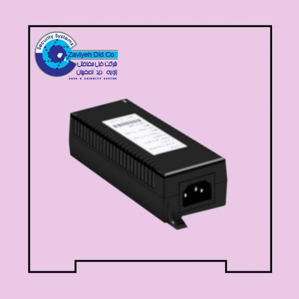 اینجکتور PoE گیگ اچ ار یو ای HRUI HR900-AFG-N301