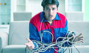 راهکار های ساده بررسی کیفیت کابل شبکه