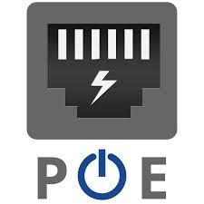 پورت دارای قابلیت POE